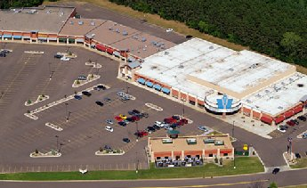 Rent this Chippewa Falls, Wisconsin Office, Warehouse & Retail space