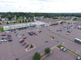 Rent this Eau Claire, Wisconsin Retail space